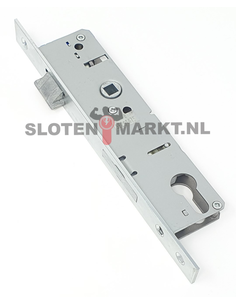 Insteekslot D/N smal DM30 PC92