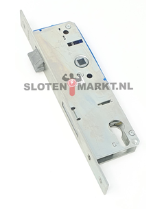 Insteekslot D/N smal DM40 PC92