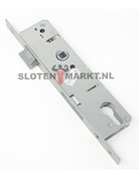 Insteekslot D/N smal DM30 PC92 VP16