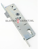 Insteekslot D/N smal DM35 PC92 VP16