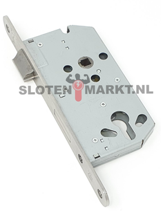 Insteekslot D/N M&C SKG**® DM50